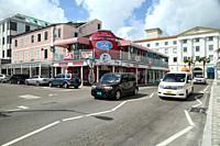 Nassau is the capital of the Bahamas. It lies on the island of New Providence, with neighboring Paradise Island accessible via Nassau Harbor bridges.