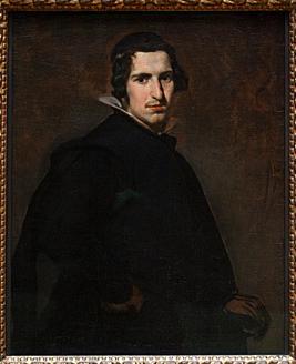 ´Young Spanish Nobleman´, 1631, Diego de Velazquez (1599-1660)