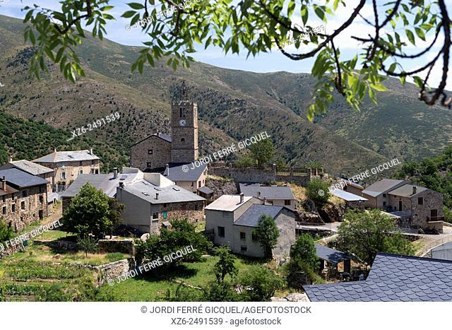 Railleu, Pyrénées-Orientales, France, Europe