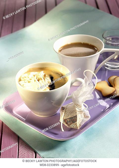 cafe vienes / Vienna Coffee