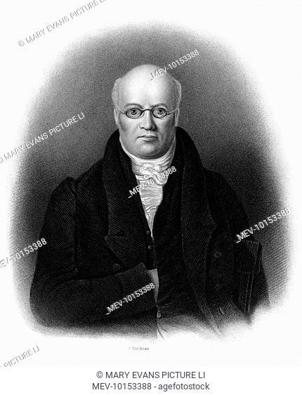 ROBERT AINSLIE Scottish religious writer, friend of Robert Burns