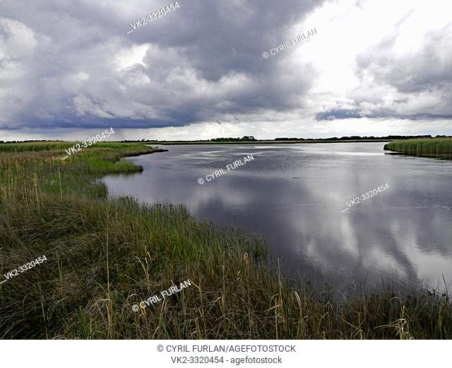Back Bay National Wildlife Refuge Virginia Beach Virginia