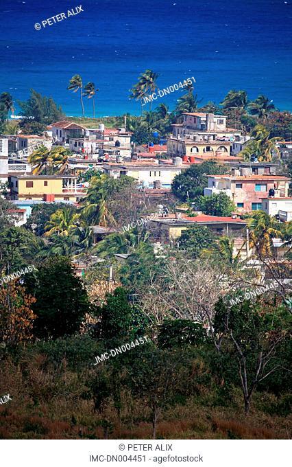 Cuba, Guanabo