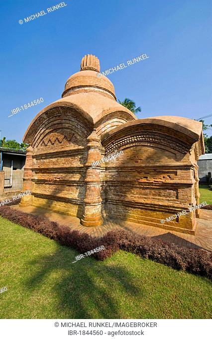 Bhuvaneswari Temple, Udaipur, Tripura, Northeast India, India, Asia