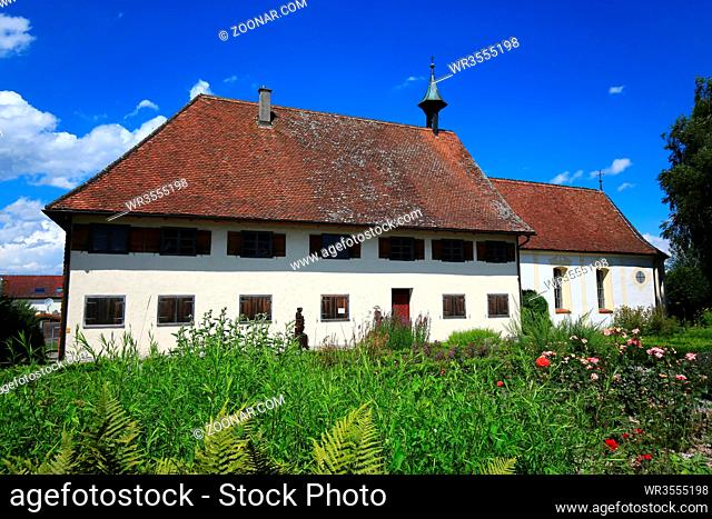 Leprosenhaus