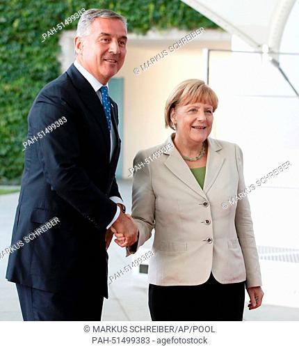 Bildergebnis für steinmeier dukanovic berlin