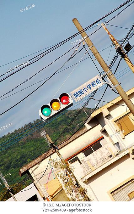 Ibusuki town, Kagashima prefecture, Japan