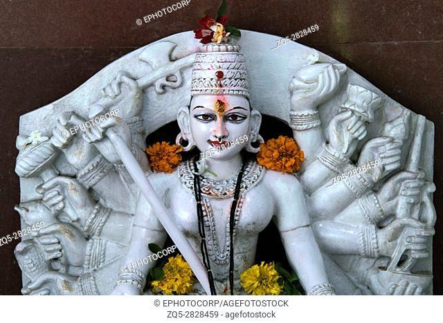 Idols of God and Goddesses, Konkan, Maharashtra, India