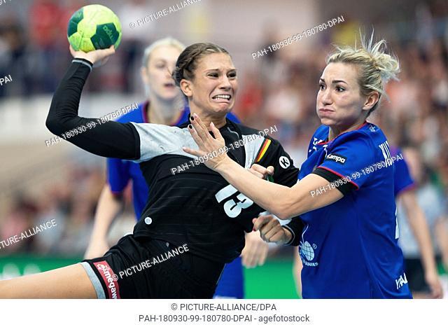 Polina Beregova Soccer