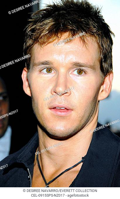 Ryan Kwanten in attendance for G-Star Raw Spring/Summer 2010 Fashion Show, Hammerstein Ballroom, New York, NY September 15, 2009