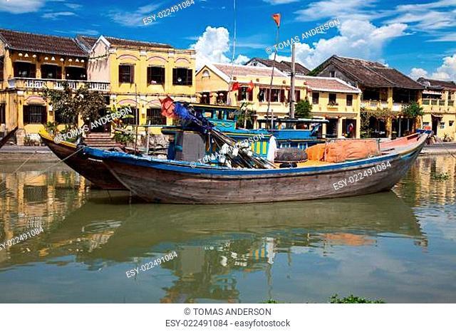 City of Hoi An