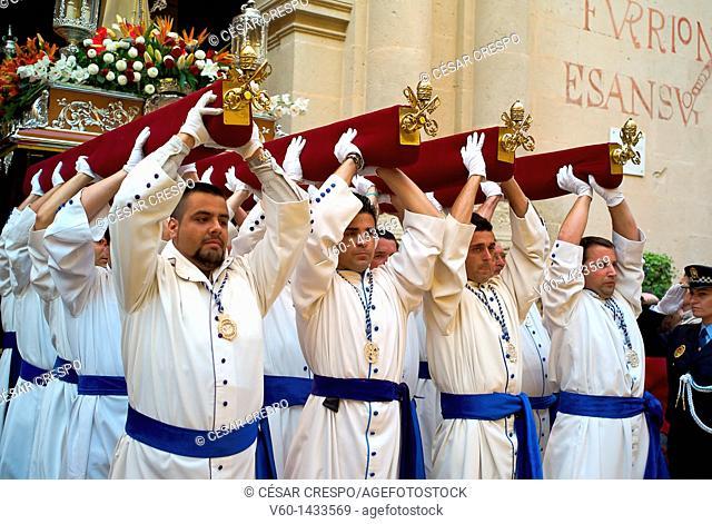 -Holy Week in Alicante- Valencian Comunity, Spain