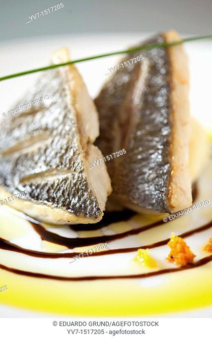 Pyramids of fish