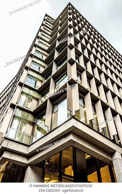 Zig Zag Building, Victoria Street, London, UK