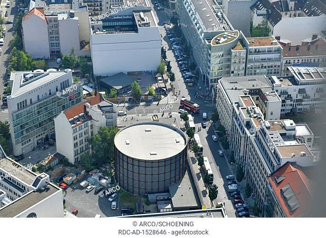 Checkpoint Charlie, Mitte, Berlin, Deutschland