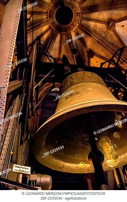 Cologne Cathedral Bell, Germany