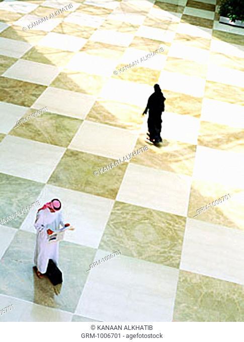 Arab Businesspeople