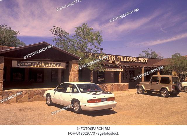 Glen Canyon National Recreation Area, AZ, Arizona, Marble Canyon Trading Post