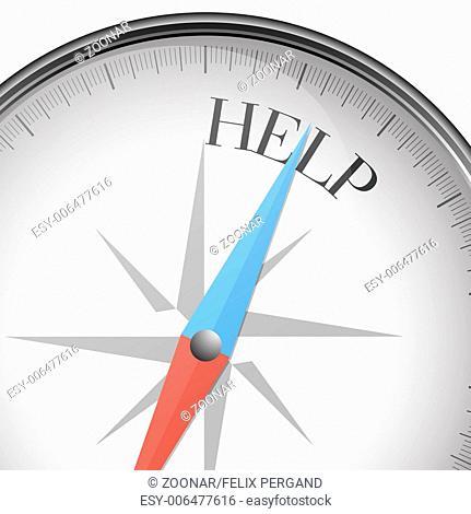 compass help