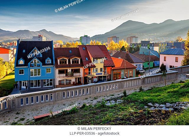 Ruzomberok - Slovakia