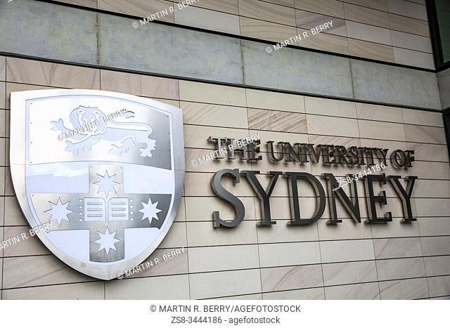 University of Sydney, australia's first university in Sydney city centre