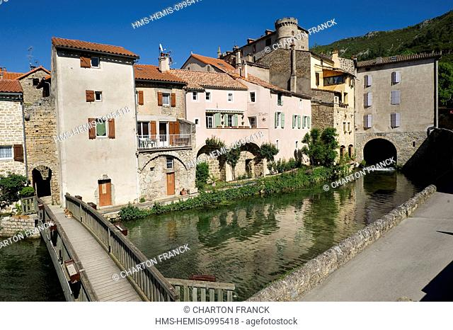 France, Aveyron, Creissels
