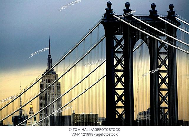New York Icons X