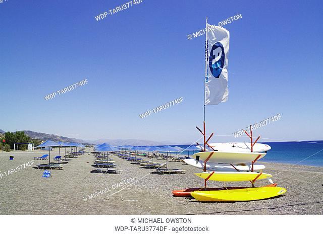 Ierepetra, Crete, Greek Islands