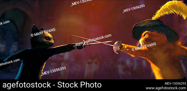 Puss Boot Miller Stock Photos And Images Agefotostock