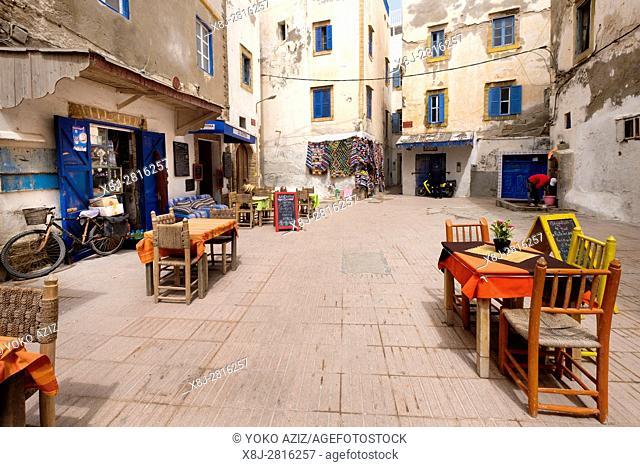 Morocco, Essaouira