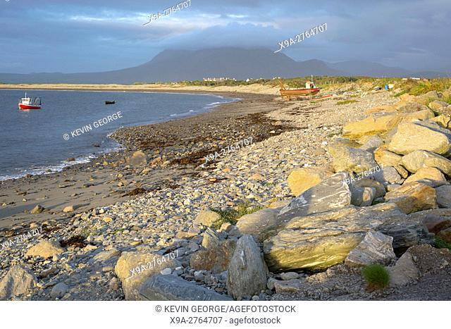 Renvyle Beach, Tully, Connemara, Galway, Ireland