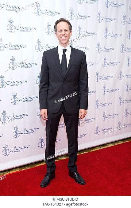 Producer Craig Gerbe attends the 32nd Annual Imagen Awards at the Beverly Wilshire Four Seasons Hotel on August 18, 2017 in Beverly Hills, California