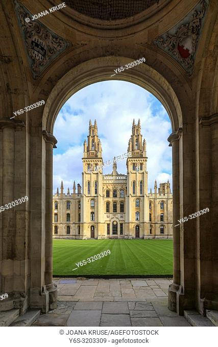 Oxford, Oxfordshire, England, United Kingdom, Europe