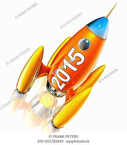 rocket 2015