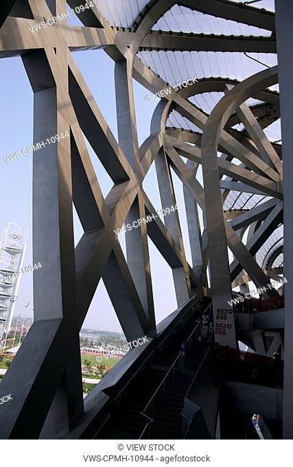 National Stadium, Beijing, China