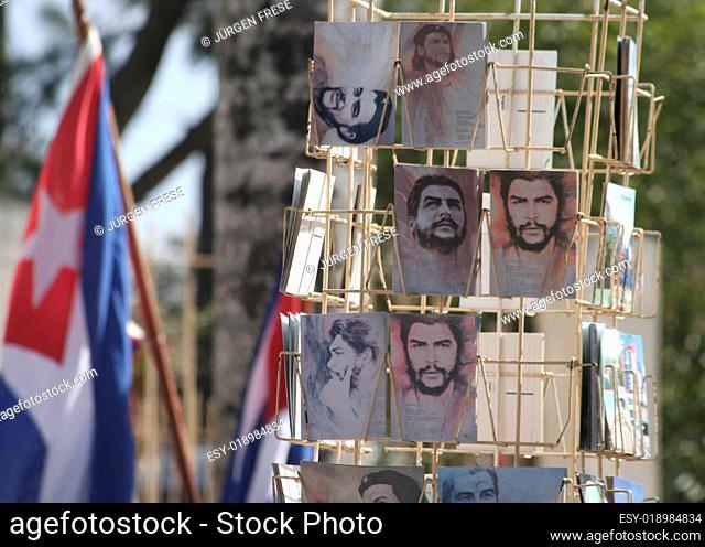 Che lässt grüßen