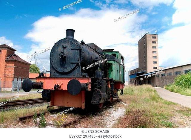 Hildesheimer Hafenbahn
