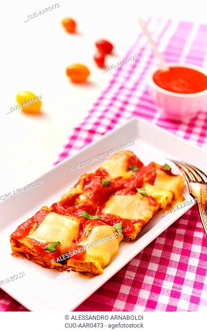 pizzas crepes