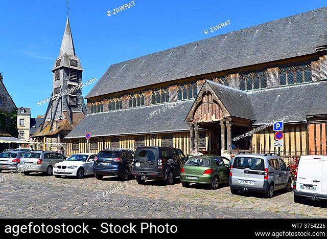 Sainte Catherina Church