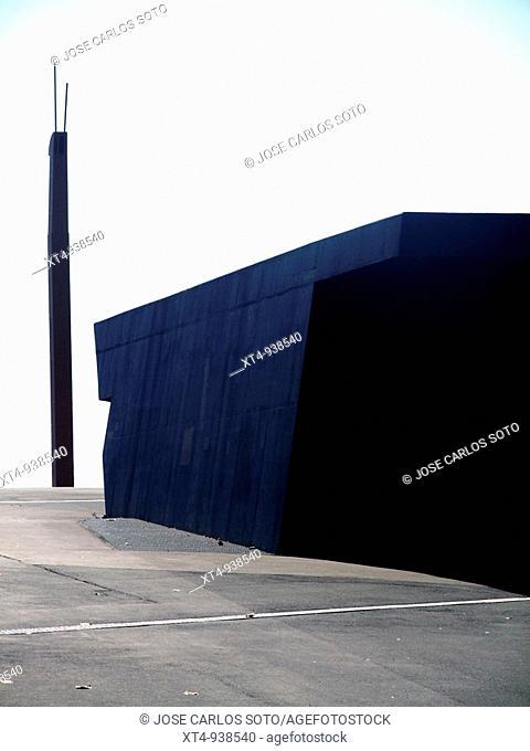 Arquitectura de Barcelona