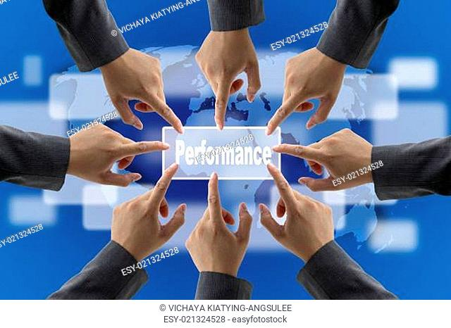 Performance Audit Team