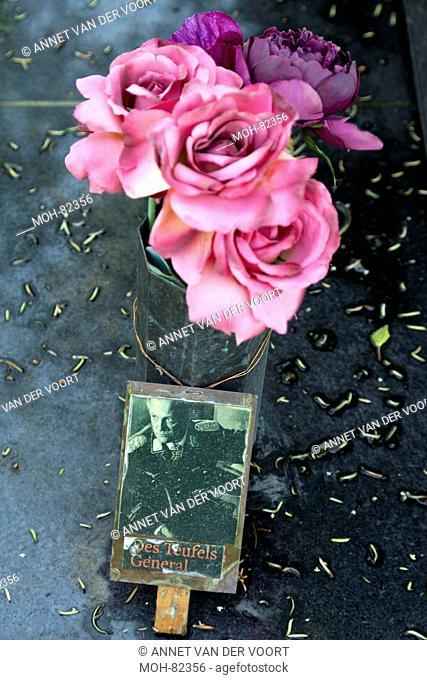 Wien, Ehrengräber auf dem Zentralfriedhof