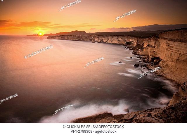 Bonifacio,Corsica,France