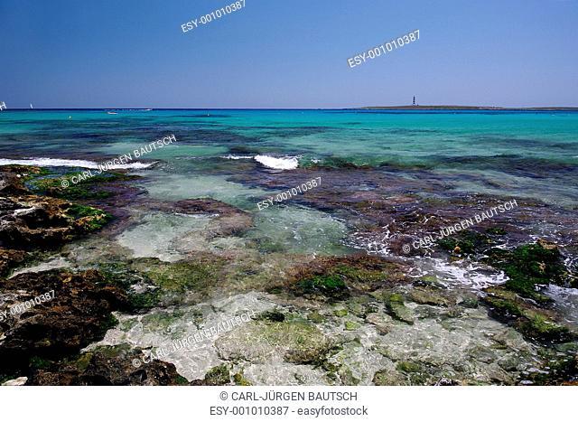 Cap Llevant - Menorca