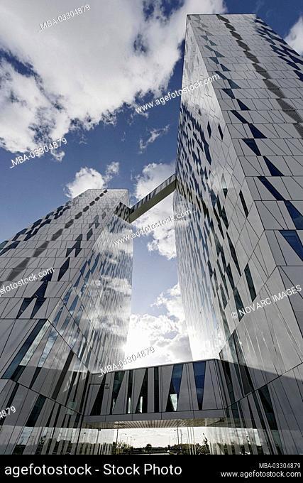 Design hotel Bella Sky, ™restad, Amager, Copenhagen, Denmark