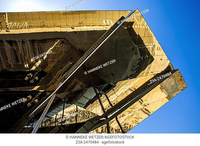 Mercat dels Encants Vells ( Fira del Bellcaire), Barcelona, Spain