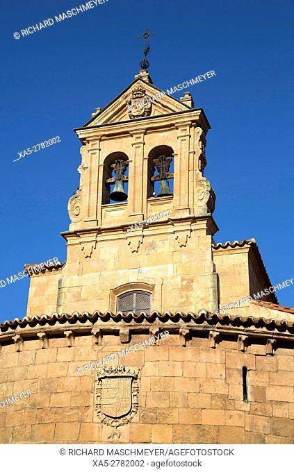 Church of San Marcos, Salamanca, UNESCO World Heritage Site, Spain