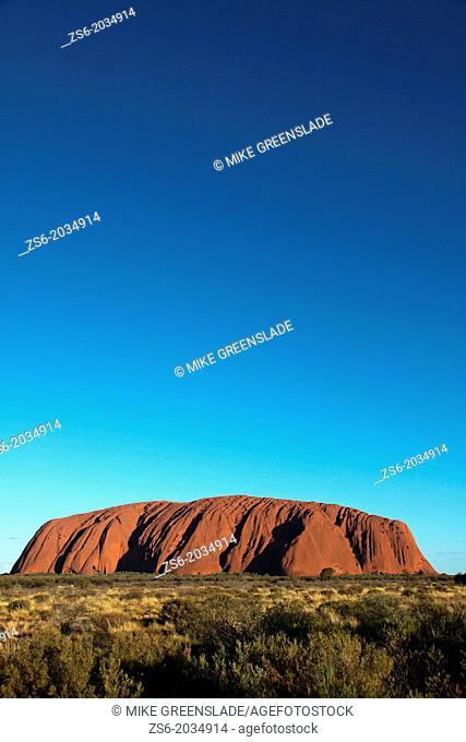 Uluru, Northern Territory, Australia