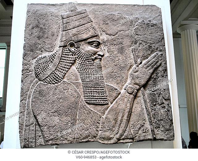-Mesopotamian Art-