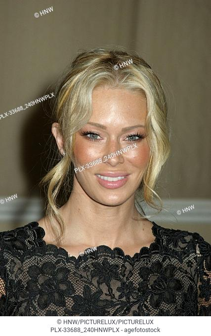 "Jenna Jameson 02/24/08 """"The 18th Annual Night of 100 Stars Gala Celebrating the 80th Academy Awards"""" @ Beverly Hills Hotel"